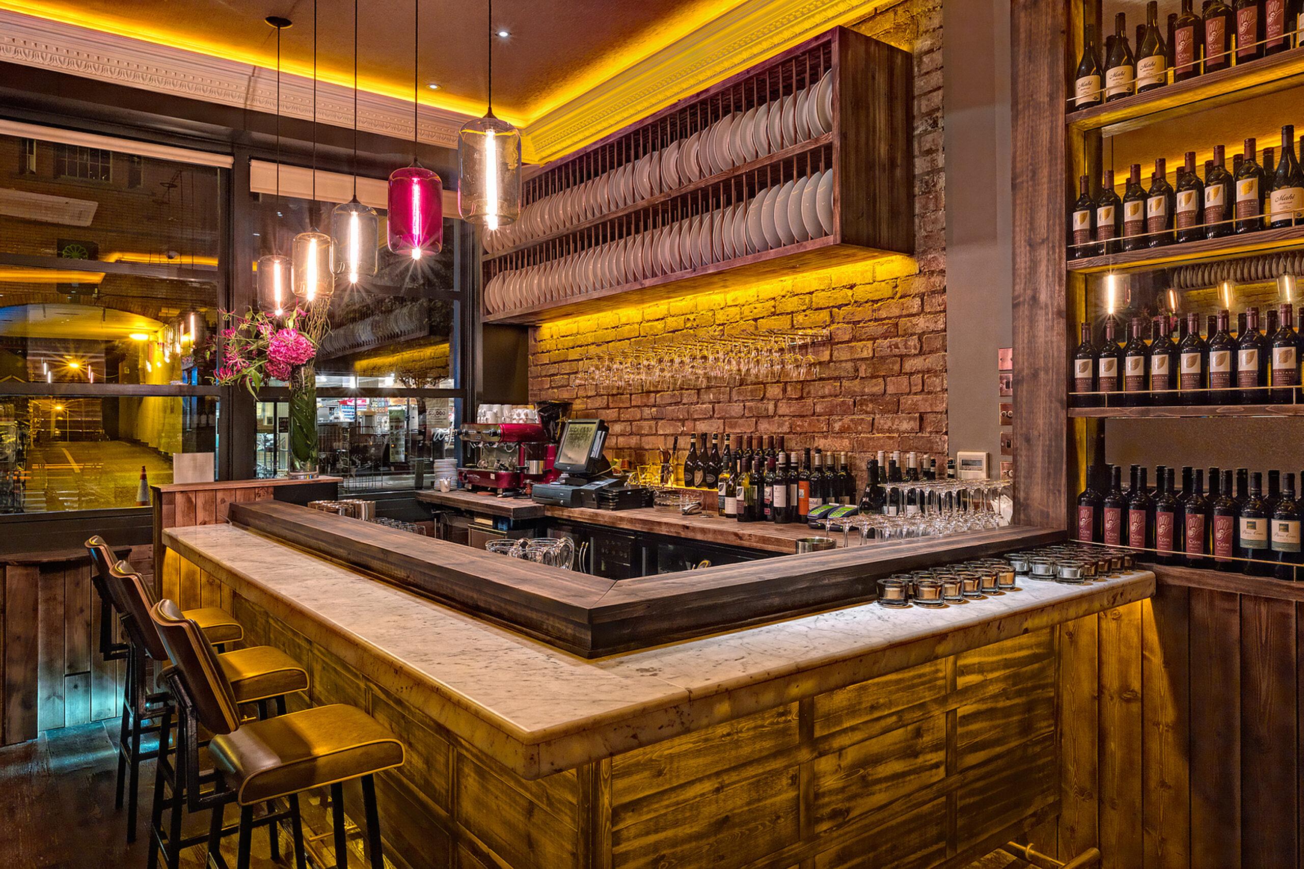 Restaurant and Bar - Kinara Kitchen